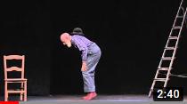Avner the Eccentric's hat manipulation - avener eisenberg - youtube.com - video-playlist im magischer-anzeiger.de