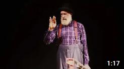Avner Eisenberg - youtube.com - video-playlist im magischer-anzeiger.de
