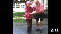 Mickie and Avner dancing - avener eisenberg - youtube.com - video-playlist im magischer-anzeiger.de
