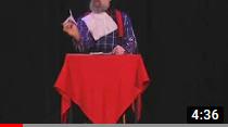 Avner the Eccentric in Exceptions to Gravity - Avener Eisenberg - youtube.com - video-playlist im magischer-anzeiger.de