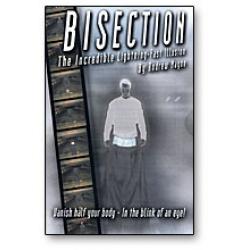 Bisection Booklet - Zauberschuppen.de - vorgetellt im magischer-anzeiger.de