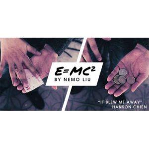E=MC2 - zauberschuppen.de - vorgestellt im magischer-anzeiger.de
