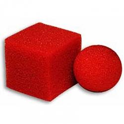 Great Square Ball Mystery - zauberschuppen.de - vorgestellt im magischer-anzeiger.de