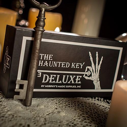 Haunted Key Deluxe - zauberschuppen.de - vorgestellt im magischer-anzeiger.de