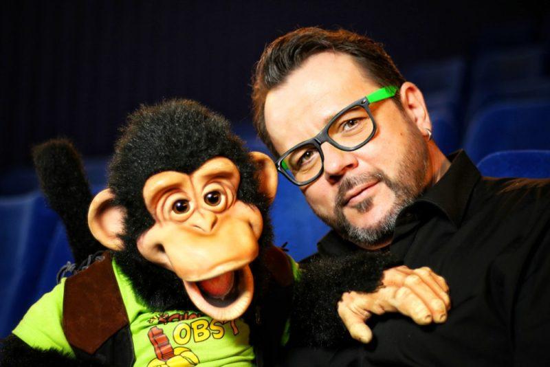 Frank Lorenz - frank-lorenz.tv - Biographie im magischer-anzeiger.de