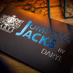 Jumping Jacks - zauberschuppen.de - vorgestellt im magischer-anzeiger.de