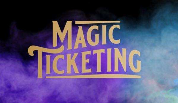Magic Ticketing - Beitrag im magischer-anzeiger.de