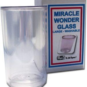 Miracle Wonderglass - amazon.de - vorgestellt im magischer-anzeiger.de