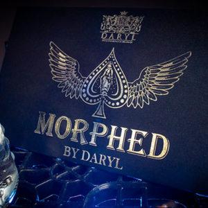 Morphed - zauberschuppen.de - vorgestellt im magischer-anzeiger.de