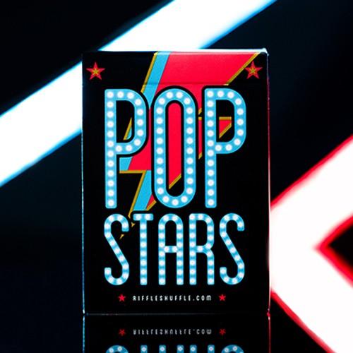 Pop Star Deck - zauberschuppen.de - vorgestellt im magischer-anzeiger.de