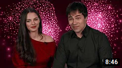 Penn & Teller Fool Us Anca & Lucca   Mind Reading Evolution - ein youtube.com-video beim magischer-anzeiger.de
