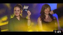 Mind Readers - Anca and Lucca - ein youtube.com-video beim magischer-anzeiger.de
