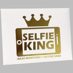 Selfie King - zauberschuppen.de - vorgestellt im magischer-anzeiger.de