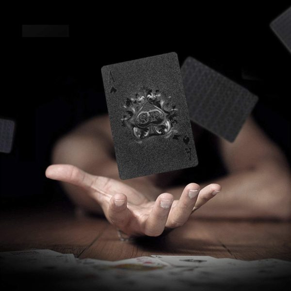 YAASO Spielkarten Multipack - amazon.de - vorgestellt im magischer-anzeiger.de