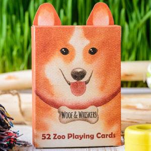 Zoo 52 Deck - zauberschuppen.de - artikelbeschreibung im magischer-anzeiger.de