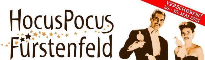 HocusPocus Fürstenfeld - hocuspocusfuerstenfeld.de - Beitrag im magischer-anzeiger.de