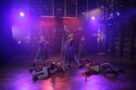 Zaubershow 1000 Tricks Copyright ZDF / Andreas Hagemann