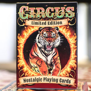 Nostalgic Circus Deck (Limited Edition)