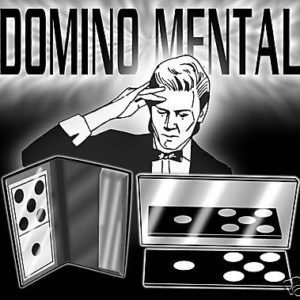 Domino Mental - Quality Choice - magic center harri - vorgestellt im magischer-anzeiger.de