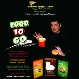 Food To Go - vorgestellt im magischer-anzeiger.de