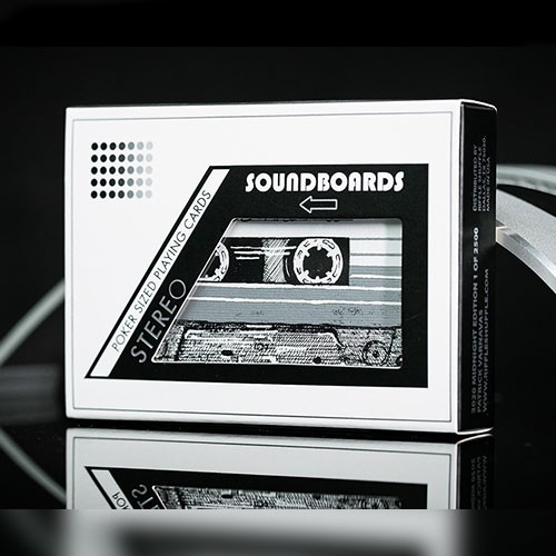 Soundboard-Deck