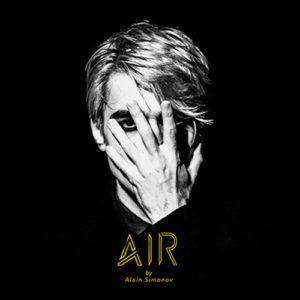 Air von Alain Simonov