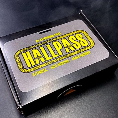 Hallpass