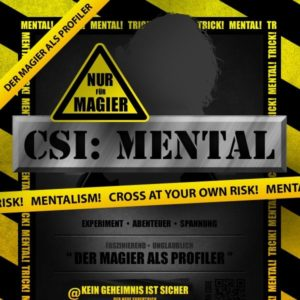 CSI Mental