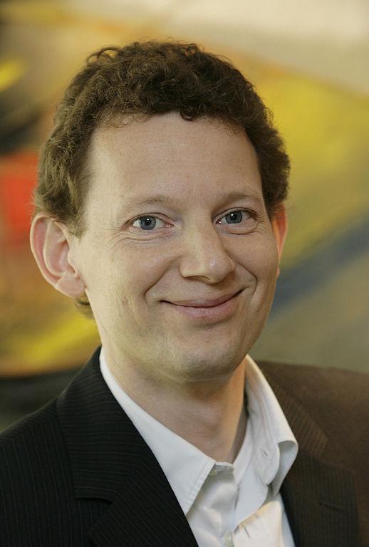 Doktor Oliver Erens - Kurzbiographie im magischer-anzeiger.de