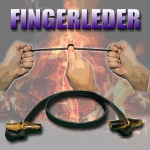 Fingerleder