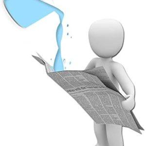 Gone - Wasserzeitung
