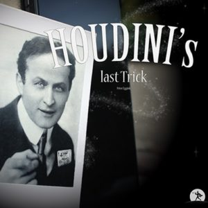 Houdinis Last Trick