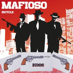 Mafioso-Bicycle by magic-factory