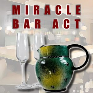 Miracle Bar Act