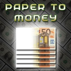 Paper To Money