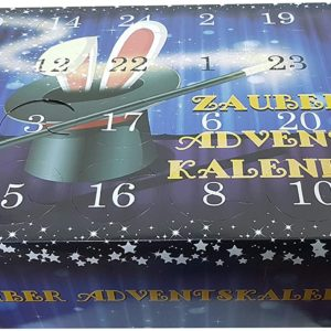 Zauber Adventskalender