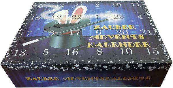 Zauber Adventskalender