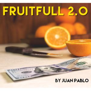 Fruitfull 2.0 von Juan Pablo