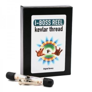 ITR I-Boss Reel Kevlar thread