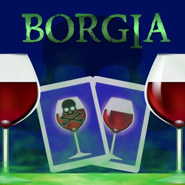 Borgia bei magic factory