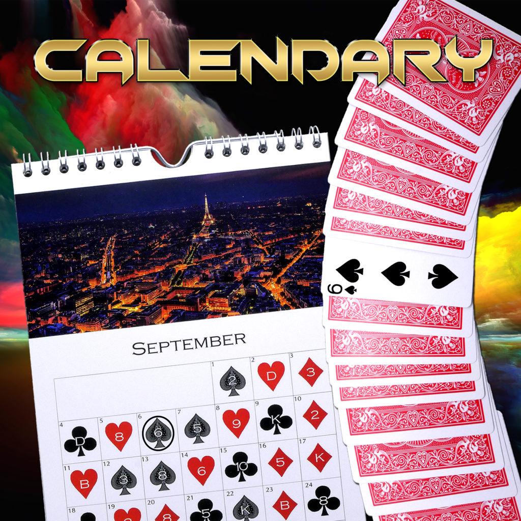 Calendary bei magic-factory