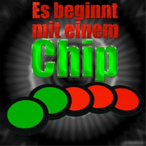 Es beginnt mit einem Chip by magic factory