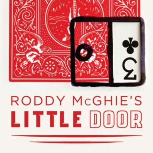 Little Door Roddy McGhie by magic factory