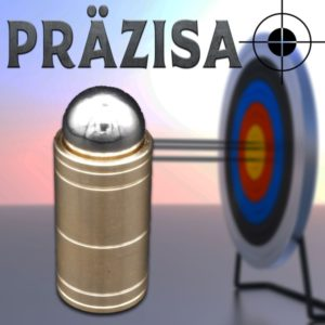 Präzisa by magic factory