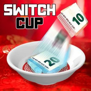 Switch Cup by magic factory