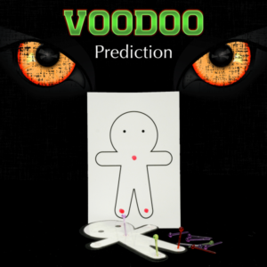 Voodoo Prediction by magic factory