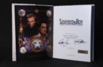 Siegfried und Roy auktion by care-for-rare-stiftung