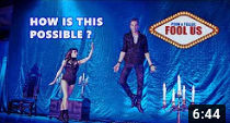 MAGIC-MAN-Show-YouTube-www.youtube.com