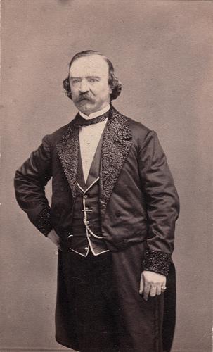 John Henry Anderson