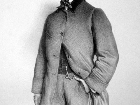 Von Adolf Dauthage - Eigenes Foto einer Originallithographie der ÖNB. Foto: Peter Geymayer, Gemeinfrei, https://commons.wikimedia.org/w/index.php?curid=47333688